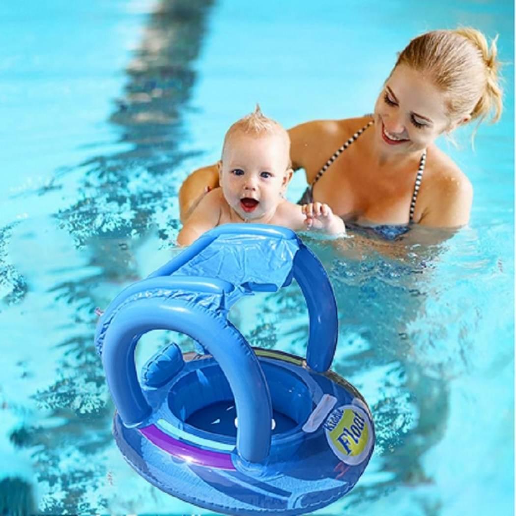 Inflatable-Swimming-Ring-Newborn-Bath-Swim-Circle-Children-s-Swimming-Ring-Baby-Pools-Accessories-Kids-Play