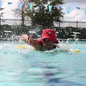 Lifeguard Instructor Course