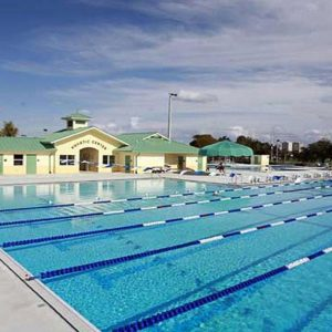Thomas Sasso Aquatic Center